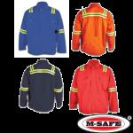 2.m-safe Jacket