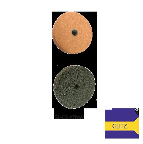 GLITZ 3 inch NON WOVEN WHEEL