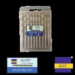 GLITZ-HSS-M2-DRILL-BITS-METAL—INCHES